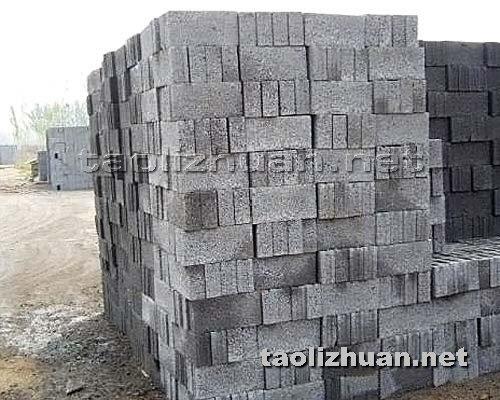 陶粒砖网提供生产陶粒砖厂厂家