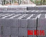 异型陶粒砖