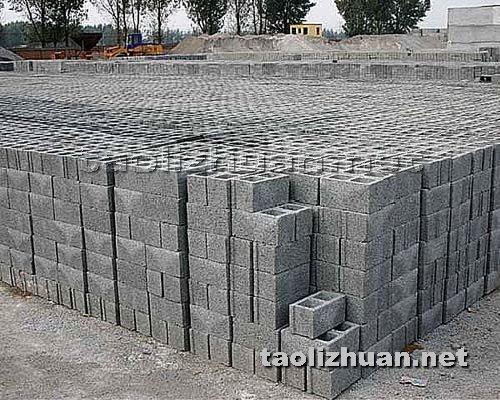 陶粒砖网提供生产混凝土砌块厂家