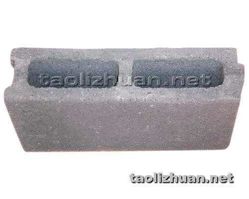 陶粒砖网提供生产轻集料连锁砌块厂家