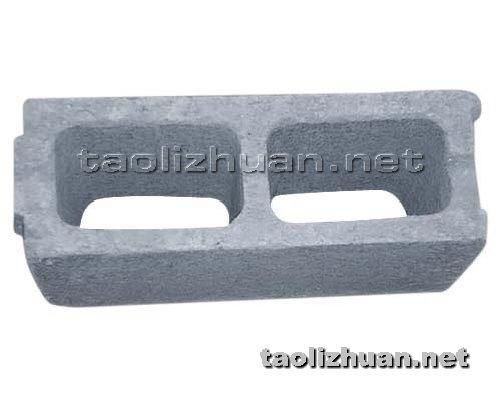 陶粒砖网提供生产轻集料小型混凝土砌块厂家