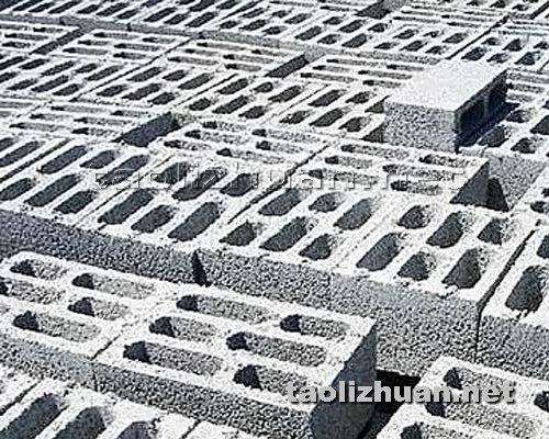陶粒砖网提供生产陶粒空心砌块厂家