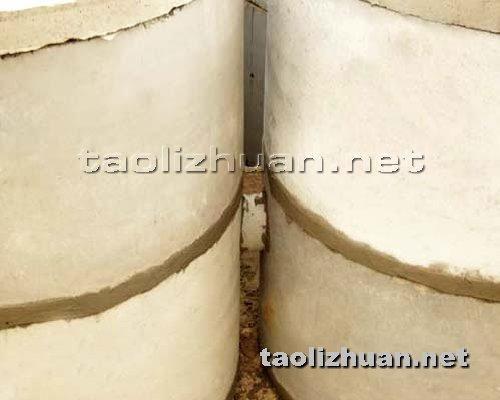 陶粒砖网提供生产混凝土化粪池厂家
