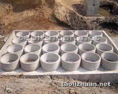陶粒砖网提供生产北京化粪池厂厂家