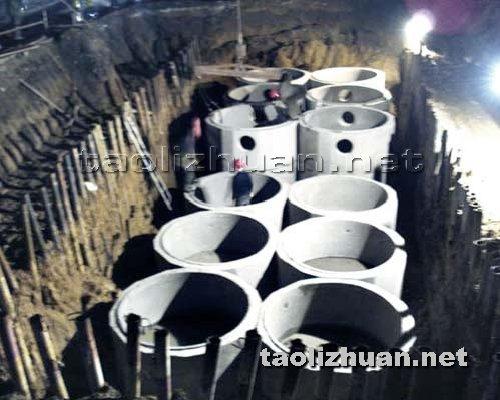 陶粒砖网提供生产化粪池厂家厂家