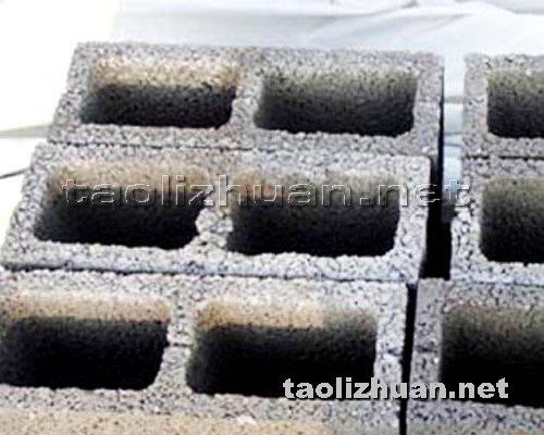 陶粒砖网提供生产北京污水处理陶粒砖厂家
